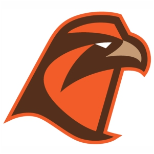 Bowling Green State University Falcons vector