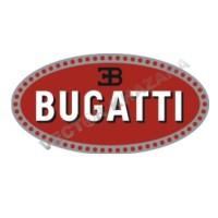 Bugatti Car Logo Vector