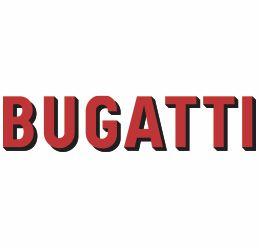 Vector Bugatti Logo