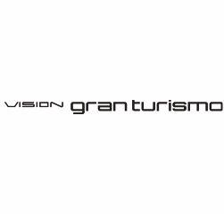 Vision Gran Turismo Logo Svg