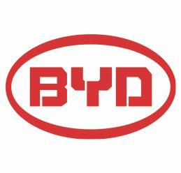 Bugatti BYD Logo Vector
