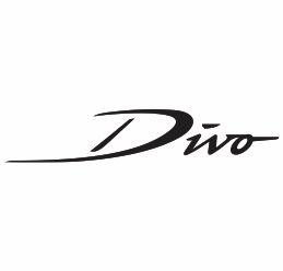 Bugatti Divo Logo Vector Download