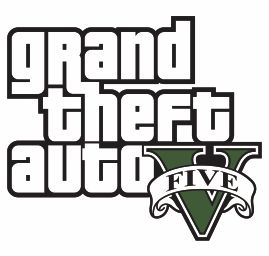 Bugatti Grand Theft Auto 5 Logo Vector