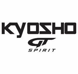 Vector Bugatti Kyosho GT Logo