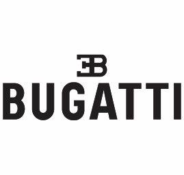 Bugatti Logo Svg