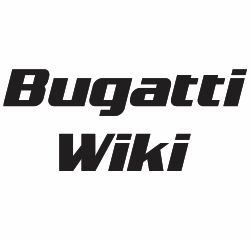 Bugatti Wiki Logo Svg