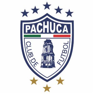 CF Pachuca Logo Svg