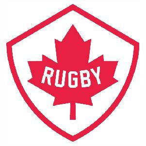 Canada Rugby Team logo vector