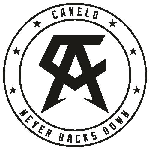 Canelo Circle Logo