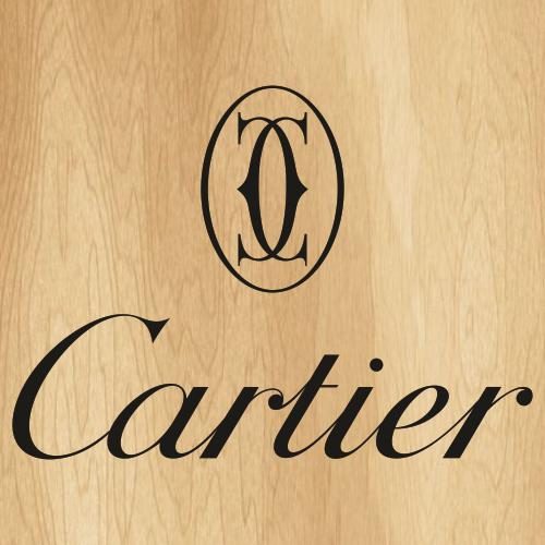 Cartier Logo Svg