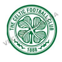 Celtic FC Logo Vector