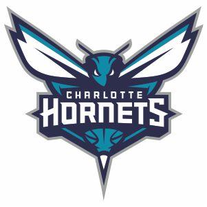 Charlotte Hornets Logo Svg
