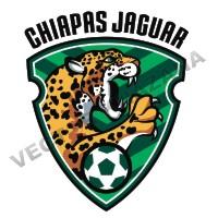 Chiapas F.C Logo Vector