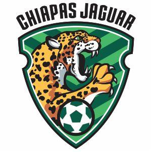 Chiapas FC Logo Svg