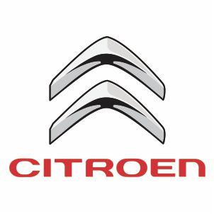 Citroen Logo Svg