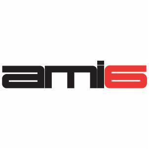 Citroen AMI6 Logo Vector