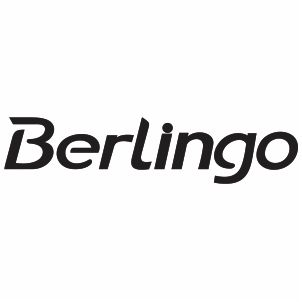 Citroen Berlingo Logo Svg