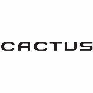 Citroen Cactus Logo Svg