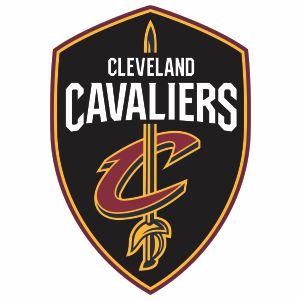 Cleveland Cavaliers Logo Svg