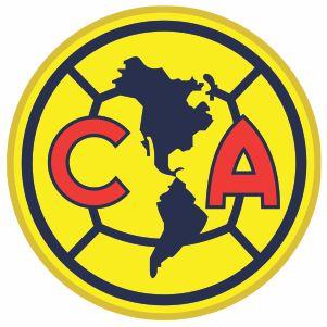 Club America Logo Svg
