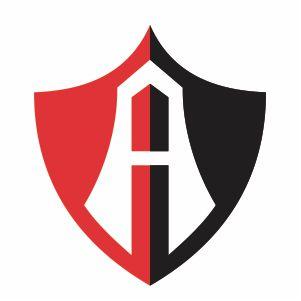 Club Atlas Logo Svg