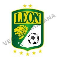 Club Leon Logo Vector