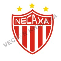 Club Necaxa Logo Vector
