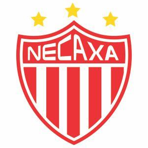 Club Necaxa Logo Svg