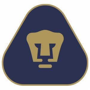 Club Universidad Nacional Logo Svg