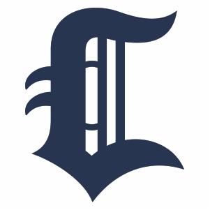 Connecticut Tiger Logo Vector