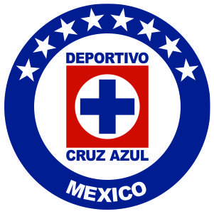 Cruz Azul Logo Svg