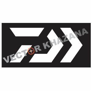 Free Daiwa Logo Vector