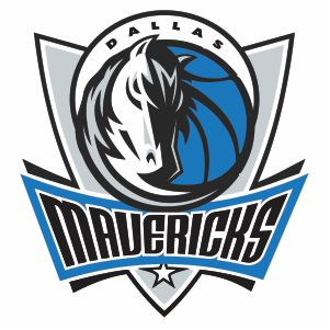 Dallas Mavericks Logo Svg