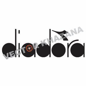 Free Diadora Logo Svg