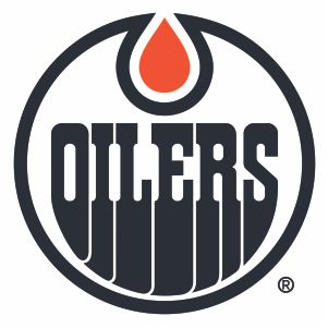 Edmonton Oilers Logo Svg Cut Files
