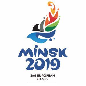 European Games Logo Svg Cut Files