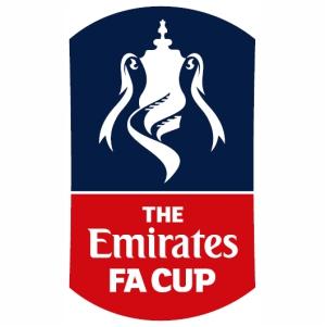Fa Cup Final 2020 Vector Clip Art