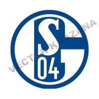 FC Schalke 04 Logo Vector