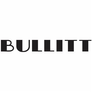 Ford Bullitt Logo Svg