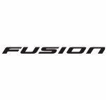 Ford Fusion Logo Vector