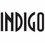 Ford Indigo Logo Svg