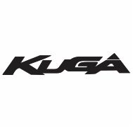 Ford Kuga Logo Svg