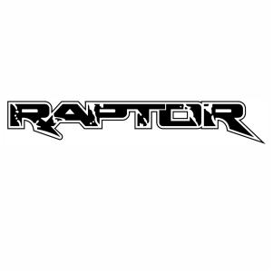 ford raptor logo svg