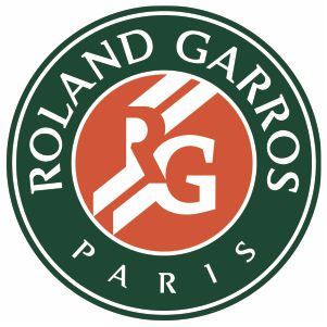 French Open Logo Svg