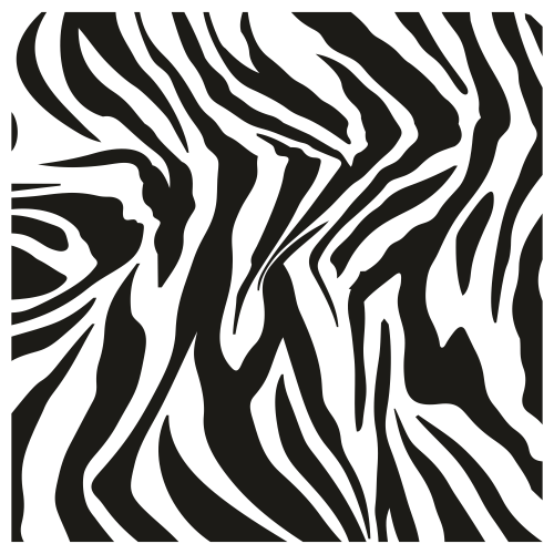 Tiger Pattern Svg