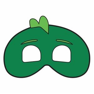 Pj Mask Gekko Vector