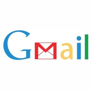 Google word Logo vector