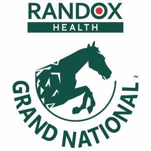 Randox Health Grand National Logo Svg