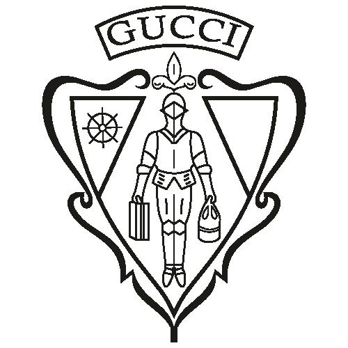 Gucci Museo Logo Svg