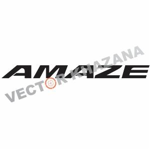 Honda Amaze Logo Vector